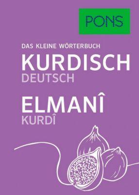 Buch - PONS Das Kleine Wörterbuch Kurdisch