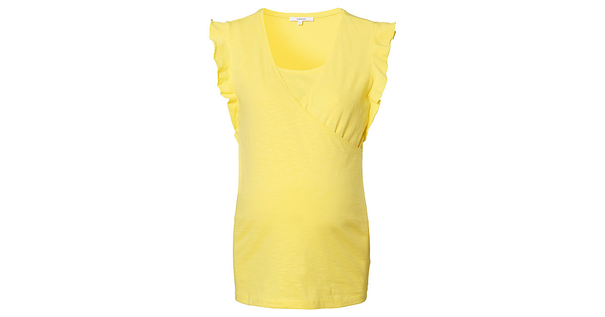 Still T-Shirt Edinburg Stillshirts gelb Gr. 44 Damen Erwachsene