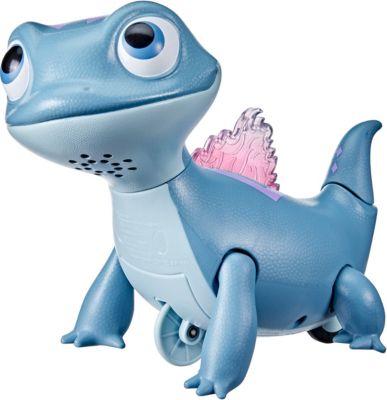 Disney Die Eiskönigin 2 Bruni, der Feuergeist, Salamander aus Die Eiskönigin 2, Spielzeug Kinder ab 3 Jahren  Kinder