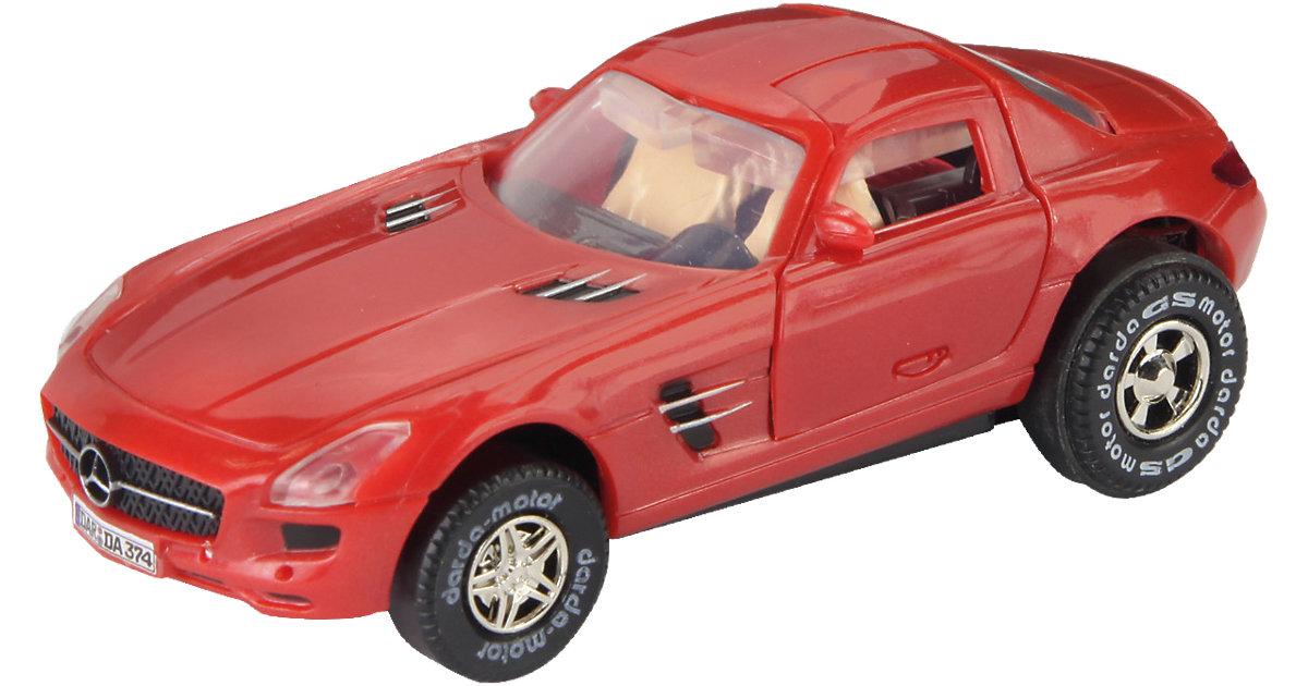 DARDA® AMG Mercedes SLS
