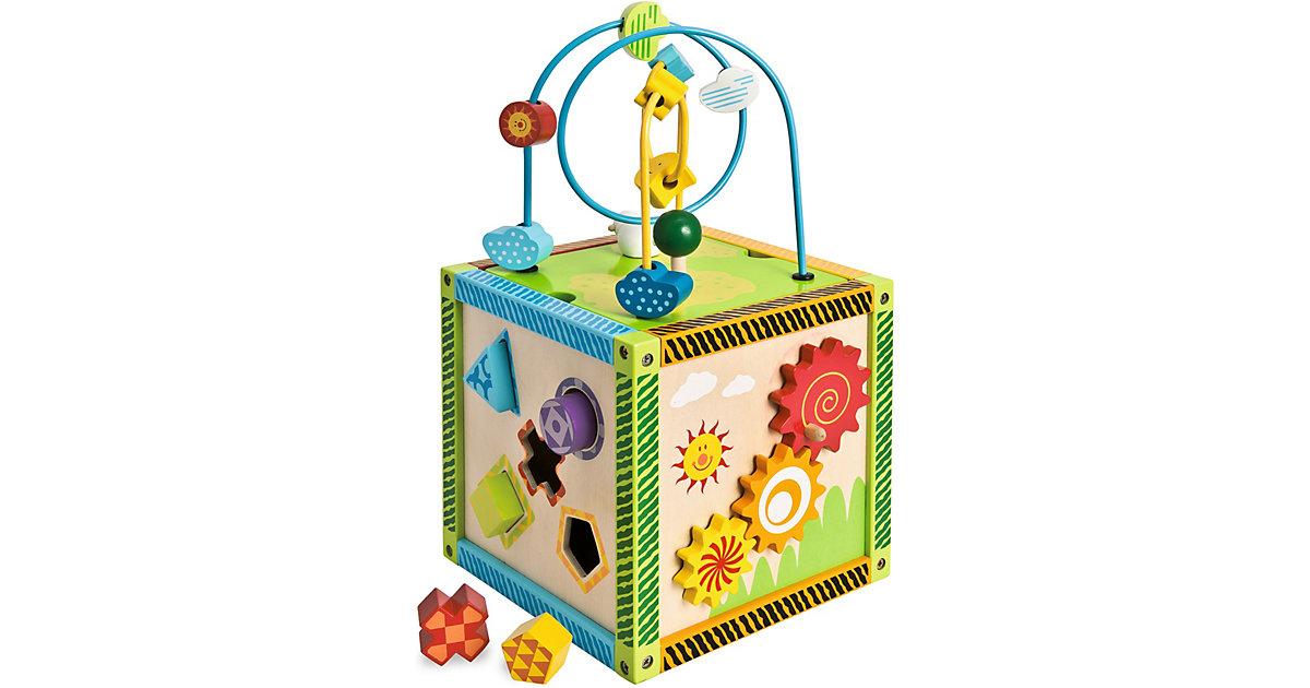 Eichhorn · EICHHORN Color Kleines Spielcenter
