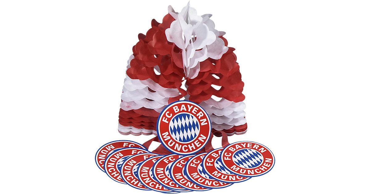 FC Bayern München, Girlande