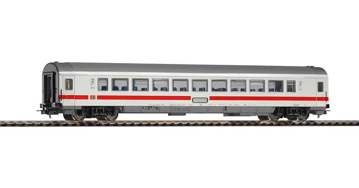 PIKO Spur H0 IC Großraumwagen 2. Klasse