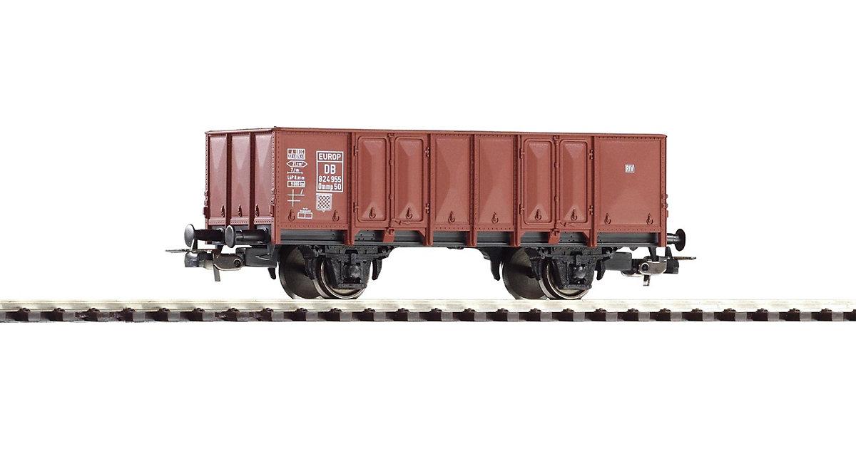 PIKO Spur H0 Offener Güterwagen