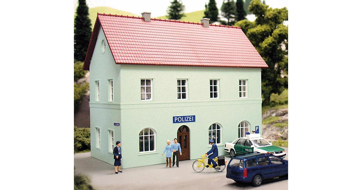PIKO Spur H0 Bausatz Polizeistation