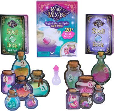 Magic Mixies Nachfüllpack