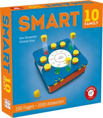 Smart 10 Family - D
