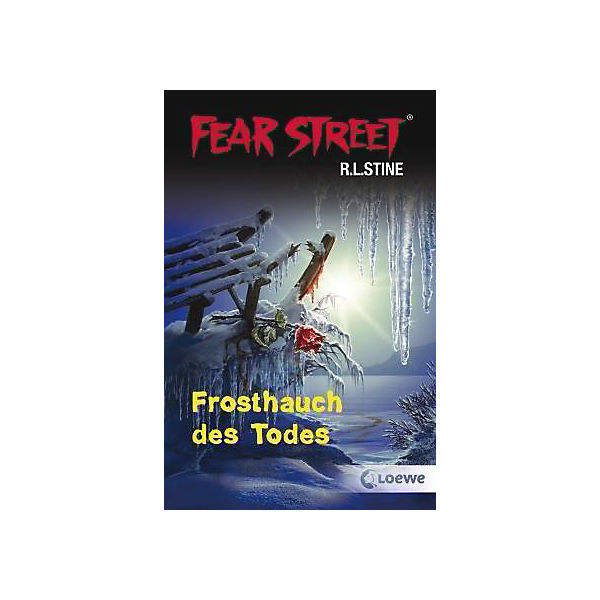 Fear Street: Frosthauch des Todes, Sammelband