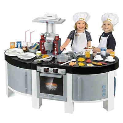 klein bosch spielküche vision, klein | mytoys - Küche Für Kleinkinder