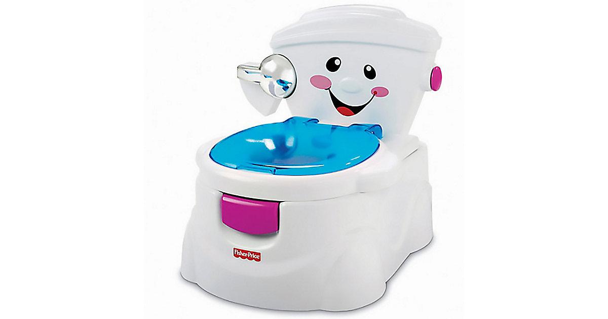 Fisher-Price · Fisher Price Baby Gear: Meine 1. Toilette