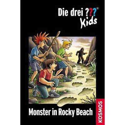 Die drei ??? Kids: Monster in Rocky Beach