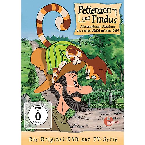 Edel DVD Pettersson und Findus TV-Serie Sale Angebote Drieschnitz-Kahsel