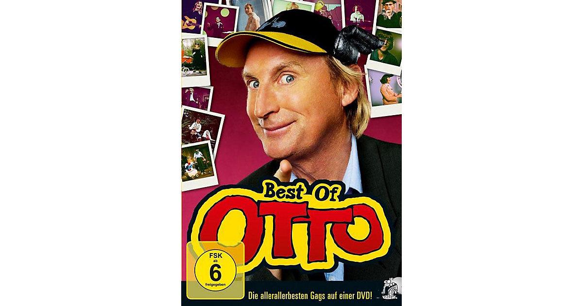 DVD Otto Waalkes Best Of Otto