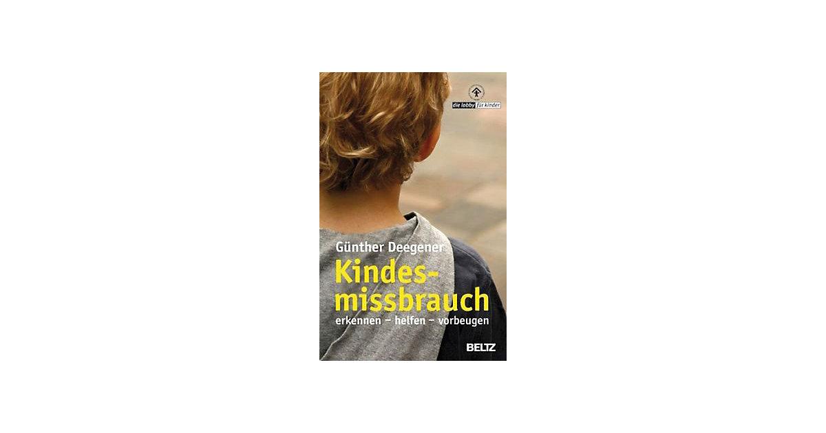 Kindesmissbrauch - erkennen, helfen, vorbeugen
