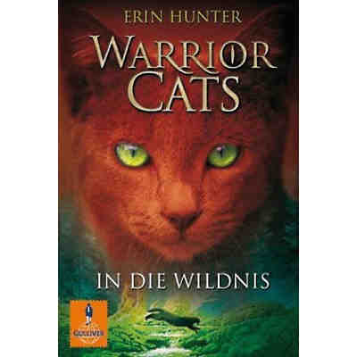 Warrior Cats: In die Wildnis, Band 1