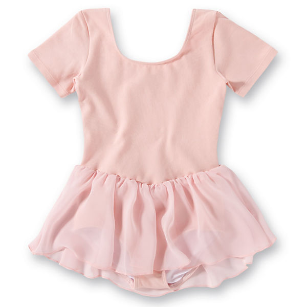 BLOCH Kinder Ballettkleid Tiffany