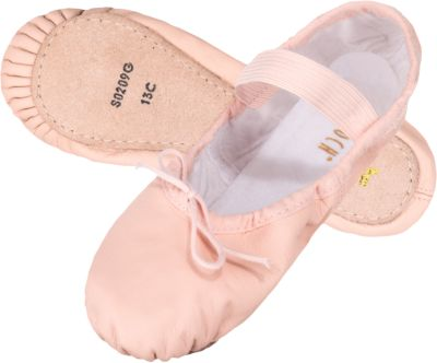BLOCH Ballett Schuh Breite C (normal) ...