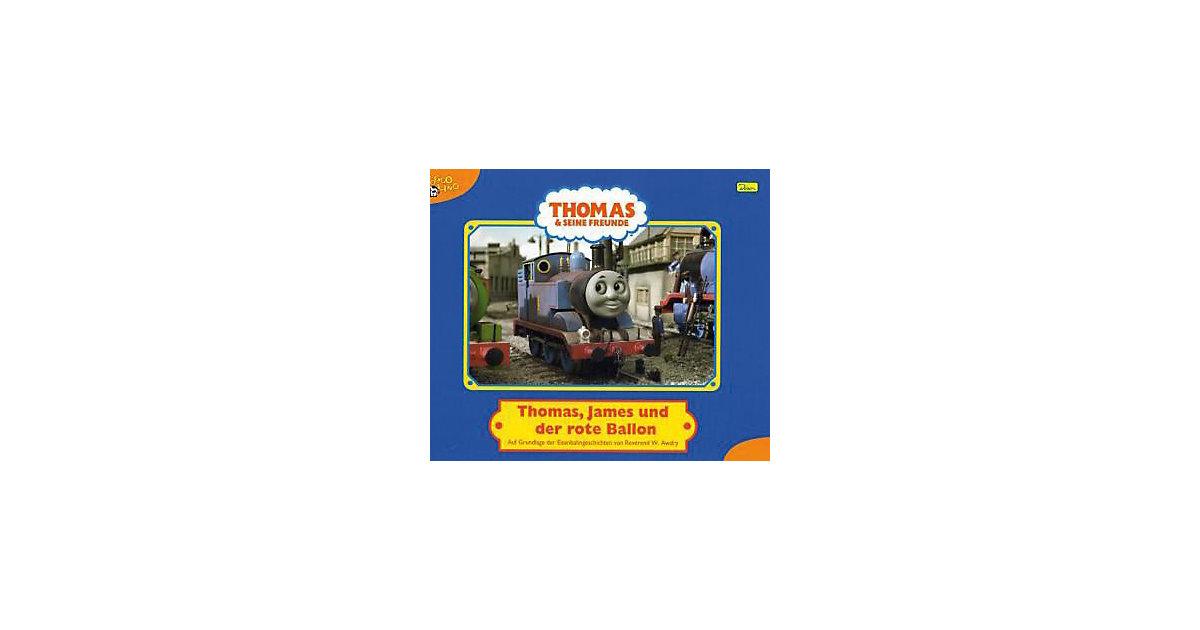 Thomas & seine Freunde: Thomas, James und der r...
