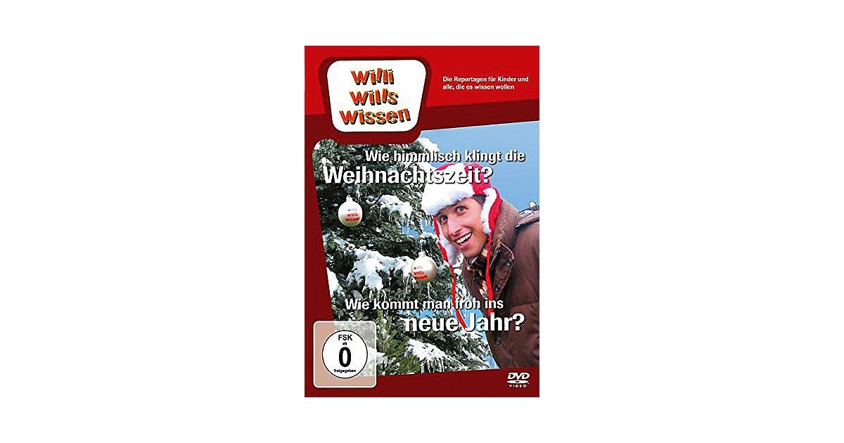 DVD Wie Himmlisch klingt die Weihnachtszeit?/ N...