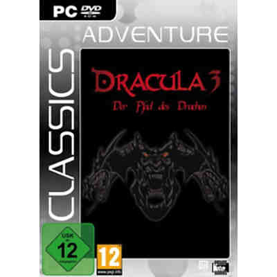 PC Dracula 3 (Adventure Classics)