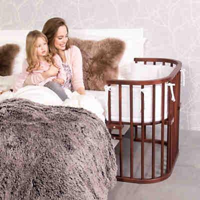verschlussgitter f r babybay maxi kolonial tobi mytoys. Black Bedroom Furniture Sets. Home Design Ideas