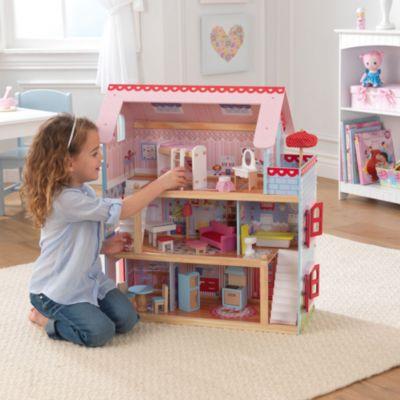 Puppenhaus Chelsea