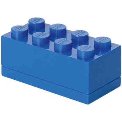 lego storage brick 4er stein blau lego mytoys. Black Bedroom Furniture Sets. Home Design Ideas