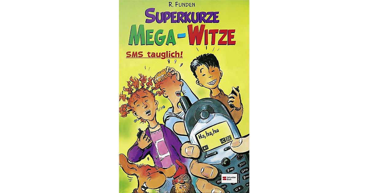 Superkurze Mega-Witze