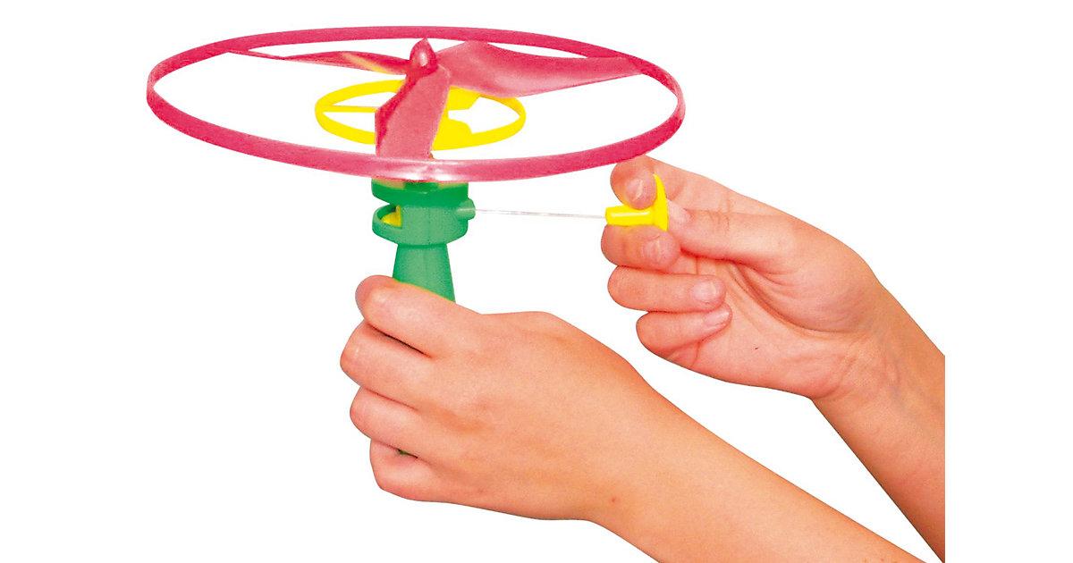 Twirly Propellerspiel