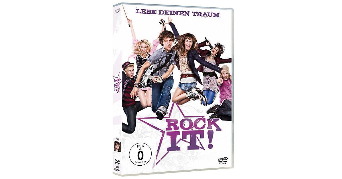 DVD Rock it!