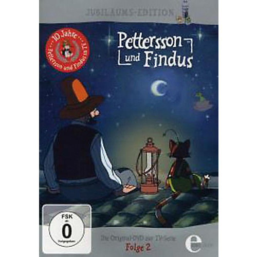 Neiße-Malxetal Angebote Edel DVD Pettersson & Findus - Jubiläums Ed. 2