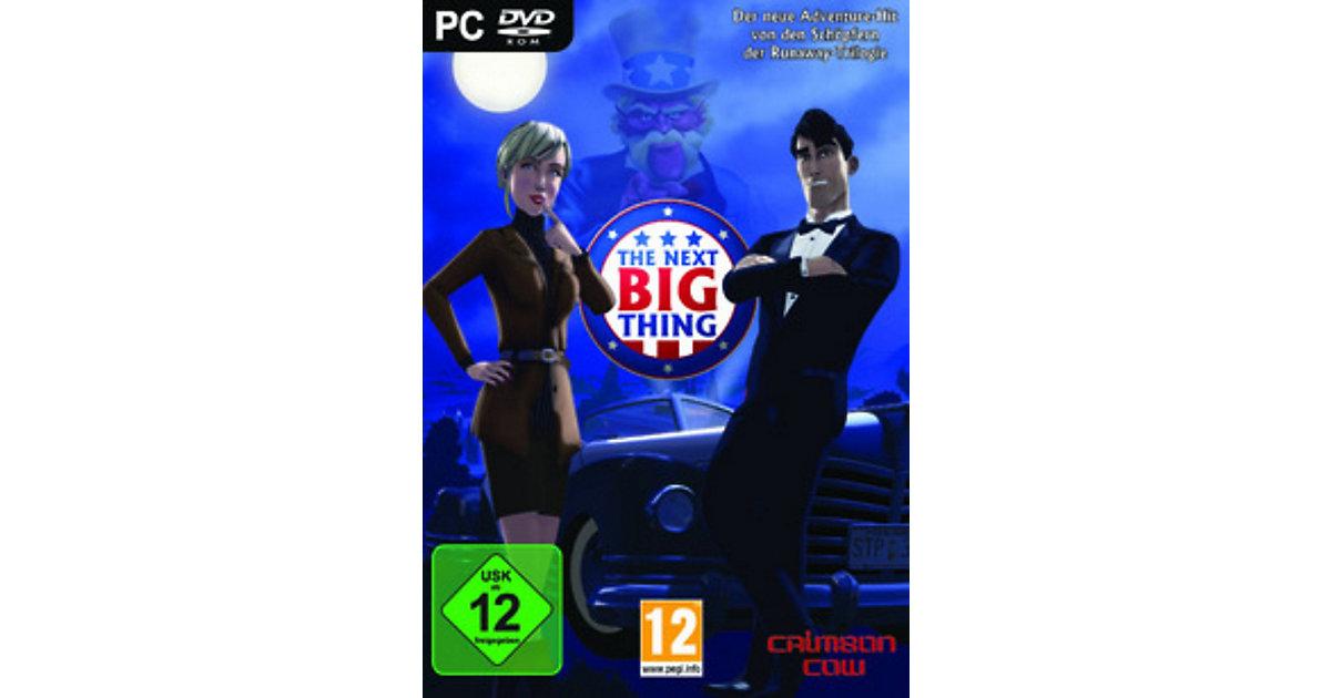 PC The Next Big Thing