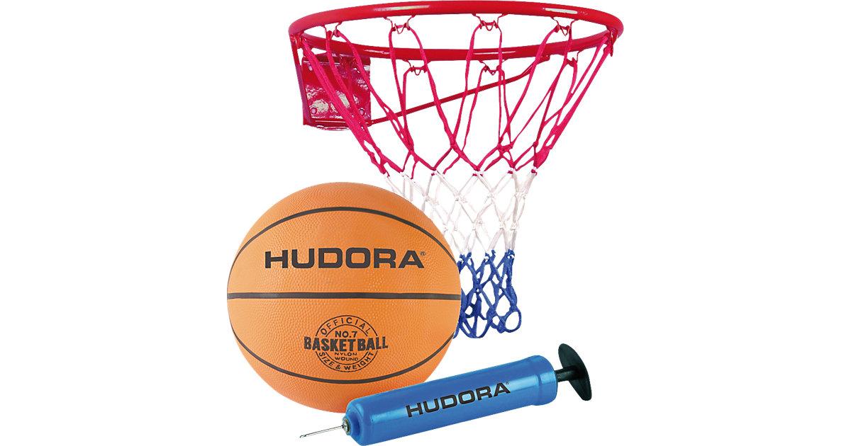 HUDORA · Basketball Set Slam It