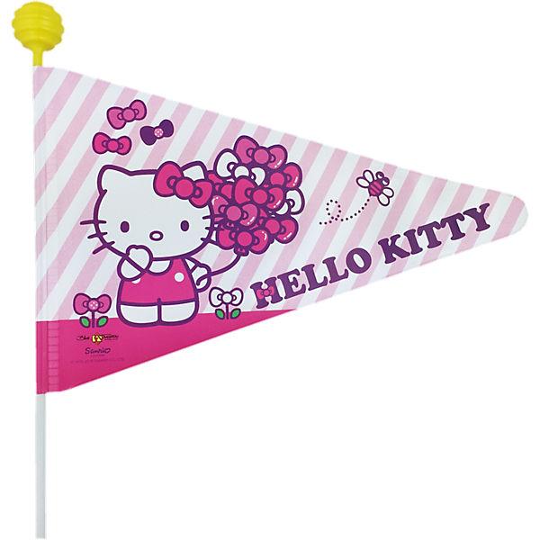 Hello Kitty Fahrradwimpel, Hello Kitty | myToys