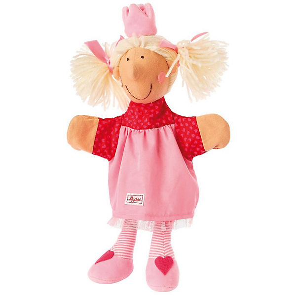 My little Theatre: Handpuppe Prinzessin (49043)