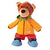 Развивающая мягкая игрушка Sigikid Медвежонок, 35 см