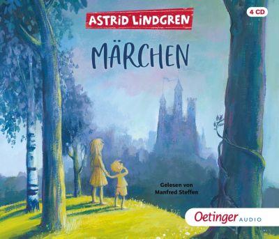 Astrid Lindgren - Märchen Hörbuch