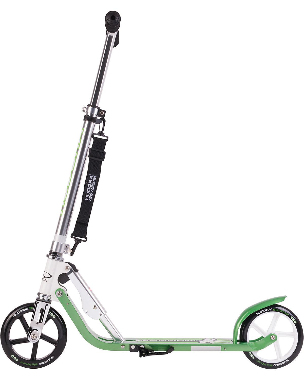scooter hudora big wheel gc 180 hudora mytoys. Black Bedroom Furniture Sets. Home Design Ideas