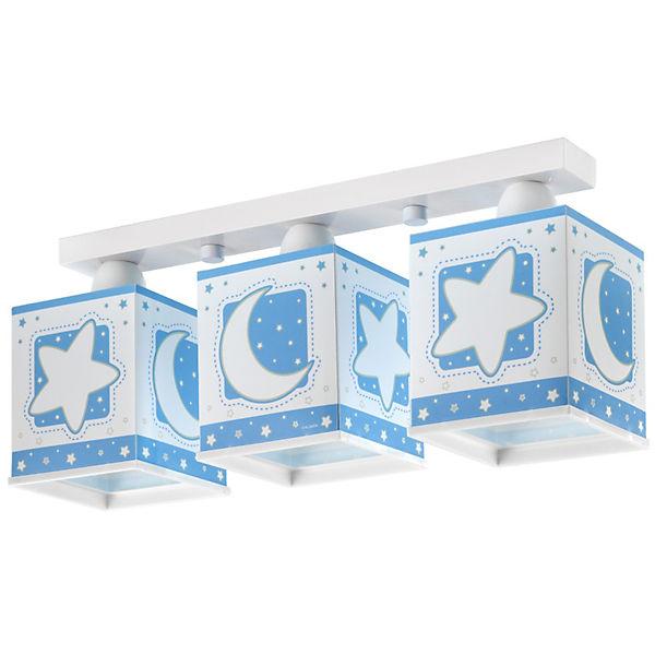 vorhang punkte hellblau 140 x 245 cm 1 schal. Black Bedroom Furniture Sets. Home Design Ideas