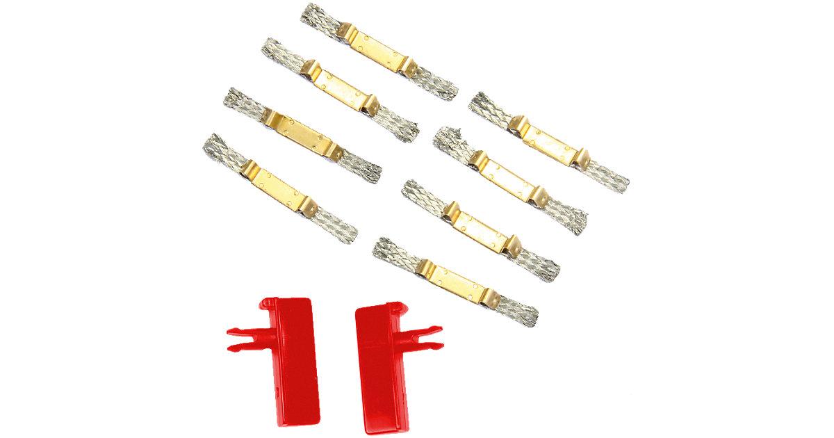 CARRERA DIGITAL 124/132 85309 2 Spezialleitkiel, 8 Doppelschleifer