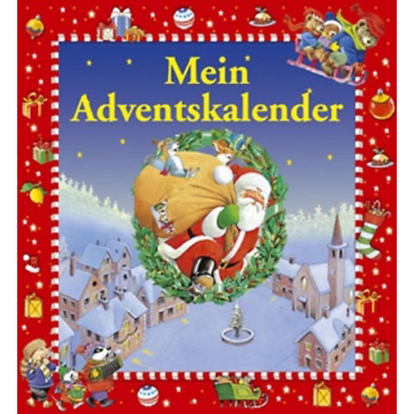 Mein Adventskalender