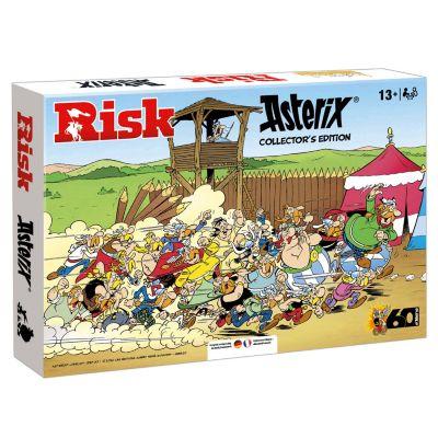 Risiko Asterix und Obelix Collector's Edition