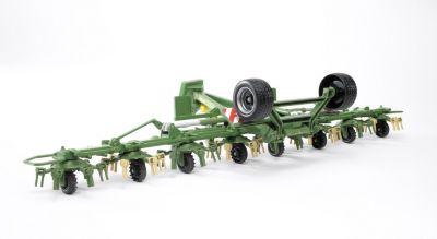 Spielzeugautos & Zubehör BRUDER 02216 Krone Schwader Heuwender günstig kaufen