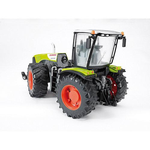 Трактор Claas Xerion 5000 с поворачивающейся кабиной, Bruder от Bruder