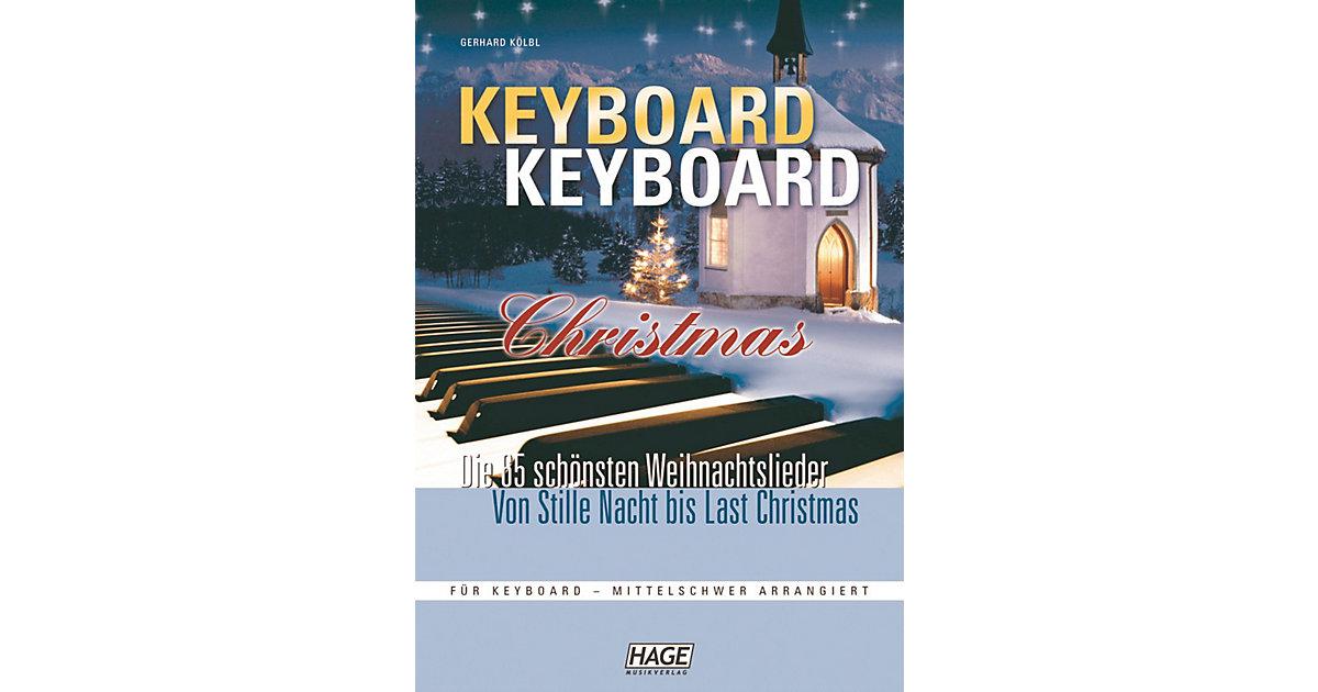 Keyboard Keyboard Christmas - Die 65 schönsten ...