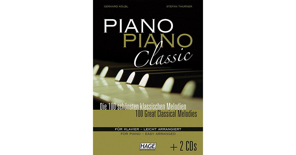Piano Piano Classic - Die 100 schönsten klassis...