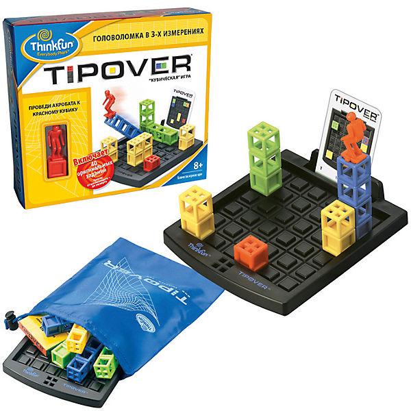 "Кубическая головоломка ""Tipover"", Thinkfun"