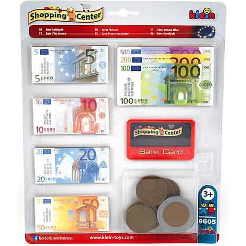 Игровой набор Klein Деньги, 49 предметов от klein