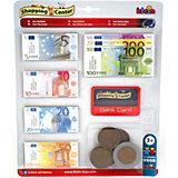 Игровой набор Klein Деньги, 49 предметов