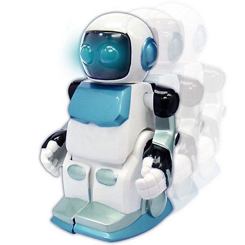 "Робот ""Moonwalker"", Silverlit от Silverlit"